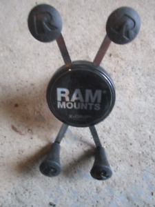 Universal RAM phone holder. Super quality. With 1-inch Ball