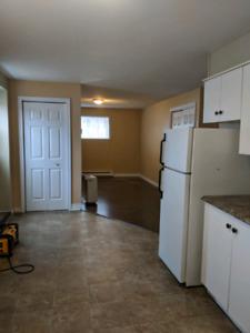 2 bedroom apartment in Clarenville ,