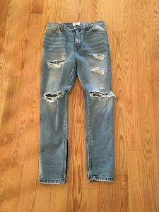 Fear of God replica jeans