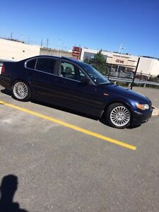 REDUCED !!!!!Rare Condition 3 Series BMW!