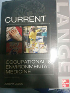 Occupational and Environmental Medicine