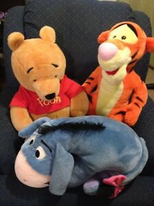 Winnie The Pooh Stuffy Collection