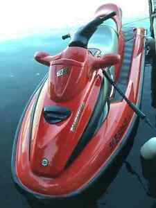2001 Seadoo GTX DI For Sale