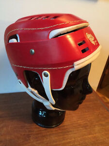 Wanted ::Looking For Couple Old Hockey Helmets ... St. John's Newfoundland image 1