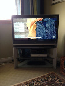 SONY Grant WEGA 42'' TV