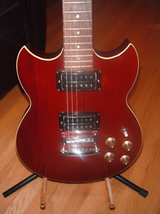 Yamaha SG500B Guitar For Sale