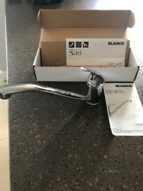 Blanco Swift Crome Mixer Tap. Brand new in box.