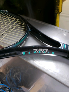 Head 720 genesis tennis racket