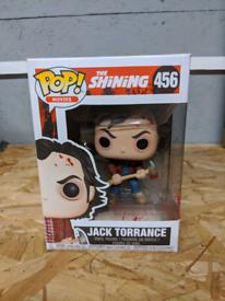 Jack Torrance funko pop vinyl