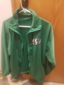 Roughrider jackets