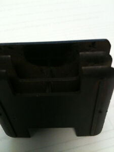 "2 inch Sq. tube end caps  2""x 2"" 100 pcs. for $25.00 Kitchener / Waterloo Kitchener Area image 4"