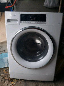 Whirlpool front load washing machine