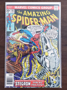 The Amazing Spider-Man Issue #165 (1977)