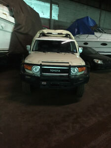 2008 FJ Cruiser For Sale