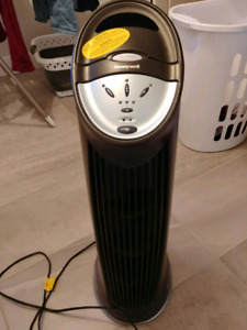 Purificateur d'air honeywell