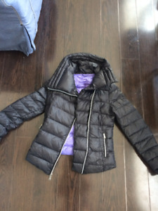 BCBG Generation Lightweight Puffer Jacket