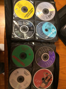CD LOT, Roughly 100 Discs