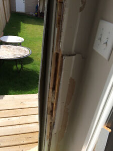 awesome, supply/FIX split door frame, jamb jamb split fix, door