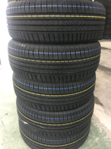 4 summer tires new 265/40r22 new!!
