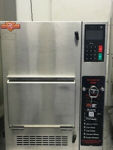 Perfect Fry pfc 5708 Ventless Self Contained Deep Fryer