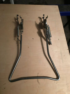 Bike stands from Japan