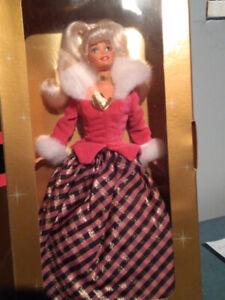 1996 Vintage Barbie