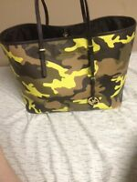 MK Army Camo Tote Largest Size