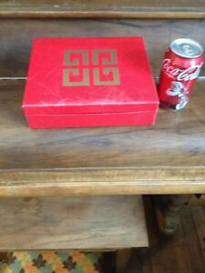 Vintage Givenchy Boxed Set  - 1 perfume missing