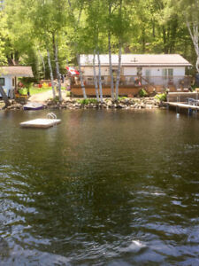 Cottage For Sale - Marmora, ON - Realty Network: 100 Inc.