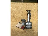 Floor Sanders - Hiretech HT8-1.2 & HT7-2 Edging Sander 240v ( Serviced )