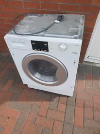 Washing machine NOT WORKING