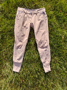 Baker Elite Ladies Tan Breeches