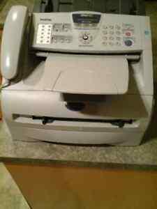 Telecopieur à vendre