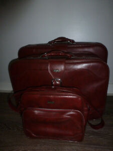 Vintage - Ensemble de valises - Winfield