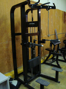 Ex Blue Jay, commercial grade gym equipment GREAT DEAL