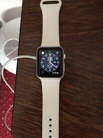 Apple sports watch 38mm