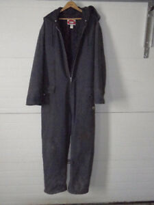 Work King Thermal Coveralls