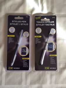 Ensemble stylo pour tablette/iPad