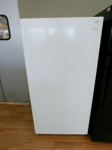 12.8 CUBIC FOOT STAND UP FREEZER
