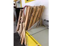 Free Wood Available Birkenhead