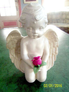 CUPID HOLDING ROSE -- USE THE POWER OF ANCIENT MYTHOLOGY TO WIN
