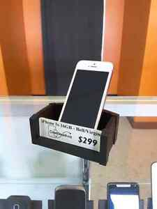 iPhone 5s 16GB Excellent Condition Bell/Virgin 90 day warranty