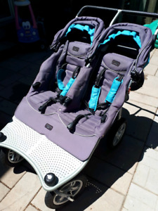 Valco baby tri mode twin EX