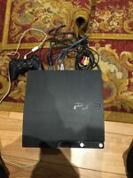 Ps3 slim for ONLY 115$