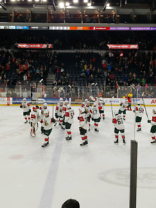New Years Eve Mooseheads Tickets
