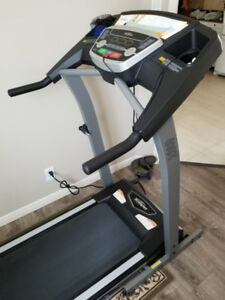 Tapis Roulant Tempo Fitness 610 T