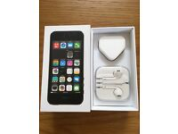 iPhone 5s 64gb, unlocked to all networks.