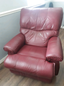 Electric recliner