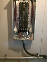 Electrician available for weekend repairs
