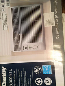 Air Conditioner - Window Air Conditioner For Sale